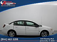 2003 Saturn ION 3 Raleigh