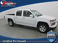 2012 Chevrolet Colorado 1LT Raleigh