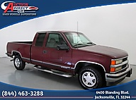 1998 Chevrolet C/K 1500 Base Raleigh