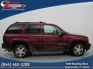 2004 Chevrolet TrailBlazer  Raleigh