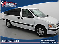 2004 Chevrolet Venture  Raleigh