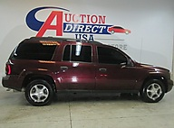 2006 Chevrolet TrailBlazer EXT LS Raleigh