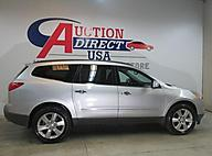 2012 Chevrolet Traverse LTZ Raleigh