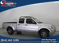 2004 Nissan Frontier XE Raleigh