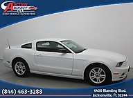 2014 Ford Mustang  Raleigh