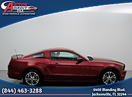 2014 Ford Mustang V6 Raleigh