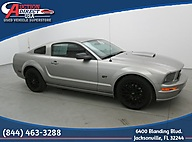 2008 Ford Mustang GT Premium Jacksonville FL