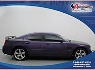 2007 Dodge Charger R/T Raleigh