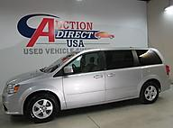 2012 Dodge Grand Caravan SXT Raleigh