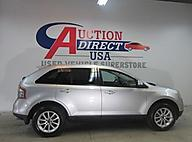 2010 Ford Edge SEL Raleigh