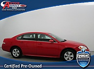 2013 Chevrolet Impala LS Raleigh