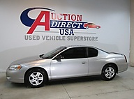 2007 Chevrolet Monte Carlo LS Raleigh