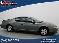 2005 Chevrolet Monte Carlo LS Raleigh