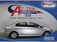 2010 Honda Civic LX Raleigh