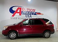 2006 Buick Rendezvous CXL Raleigh