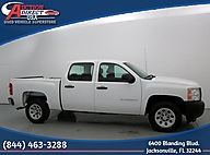 2012 Chevrolet Silverado 1500 Work Truck Raleigh
