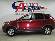 2009 Saturn VUE XE Raleigh
