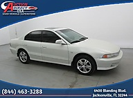 2000 Mitsubishi Galant ES Raleigh