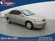 2005 Toyota Camry LE Raleigh