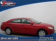2007 Toyota Camry  Raleigh