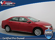 2012 Toyota Camry L Raleigh