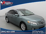 2010 Toyota Camry XLE Raleigh