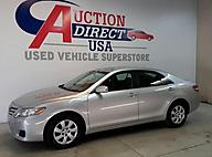 2011 Toyota Camry LE Raleigh