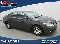 2011 Toyota Camry XLE Raleigh