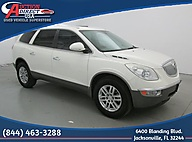 2008 Buick Enclave CX Raleigh