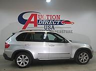 2008 BMW X5 4.8i Raleigh