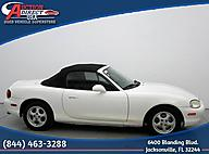 1999 Mazda Miata Base Raleigh