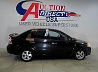 2008 Chevrolet Aveo LT Raleigh