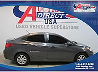 2012 Hyundai Accent GLS Raleigh
