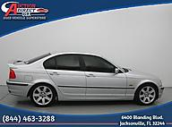 2001 BMW 3 Series 325i Raleigh
