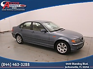 2002 BMW 3 Series 325i Raleigh