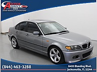2004 BMW 3 Series 325i Raleigh