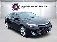 2014 Toyota Avalon Limited Fort Wayne IN