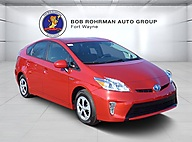 2015 Toyota Prius Four Fort Wayne IN