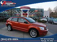 2011 Dodge Caliber Heat Raleigh