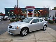 2010 Dodge Avenger SXT Raleigh