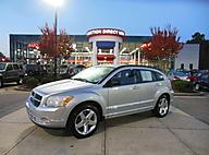 2009 Dodge Caliber R/T Raleigh