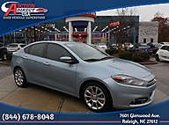 2013 Dodge Dart Limited/GT Raleigh NC