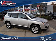 2013 Jeep Compass Sport Raleigh NC