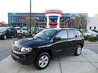 2013 Jeep Compass Sport Raleigh