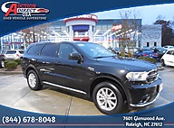 2014 Dodge Durango SXT Raleigh