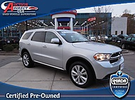 2012 Dodge Durango Crew Raleigh