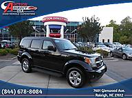 2007 Dodge Nitro SLT Raleigh