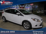 2014 Ford Focus SE Raleigh NC