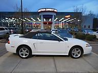 1999 Ford Mustang Cobra Raleigh