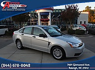 2008 Ford Focus SE Raleigh